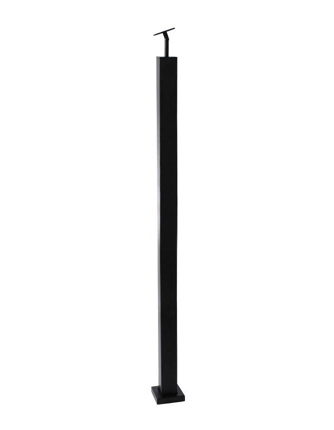 Garde-corps en acier - SÉRIE PTC - PTC 200