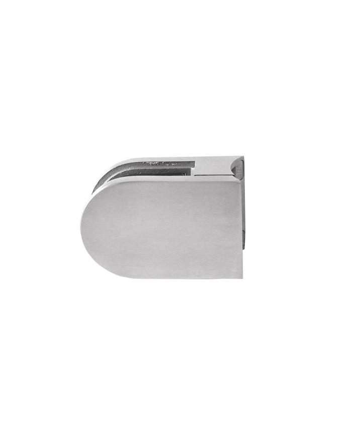 Pince à verre d'escalier en acier inoxydable - SÉRIE SVR - SVR LAR