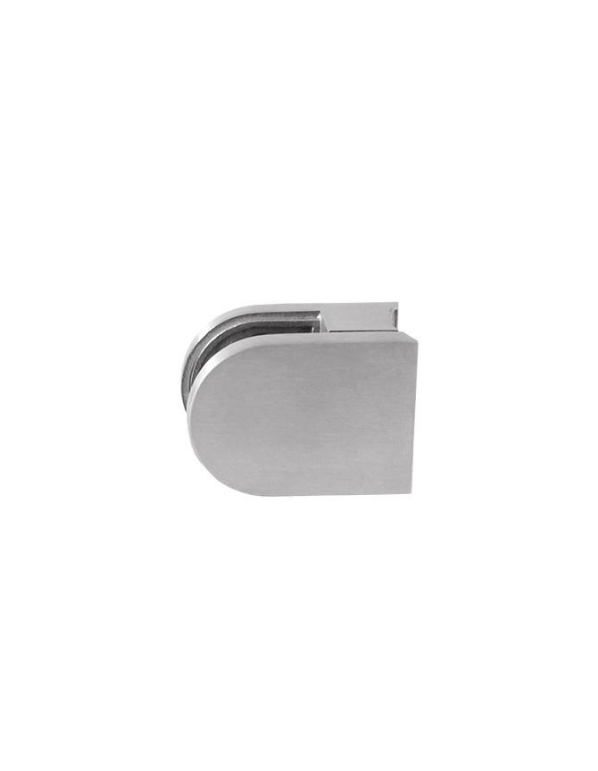 Stainless Steel Stair Glass Clamp - SVR SERIES - SVR MED