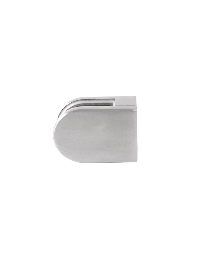 Stainless Steel Stair Glass Clamp - SVR SERIES - SVR MEDL