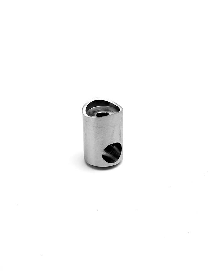 Stainless Steel Stair Bar Holder - STR SERIES- STR 050
