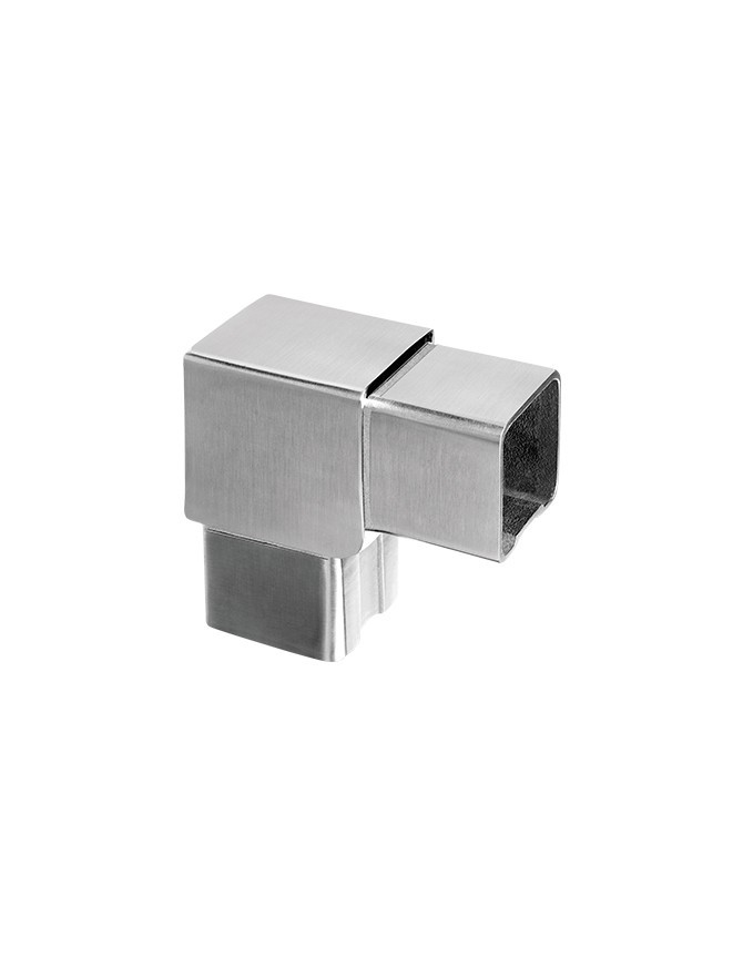 Stainless Steel Railing System Connector - JM SERIES - JMC 156CS