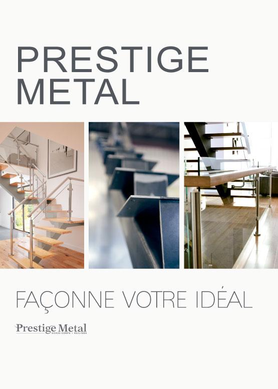 Prestige Metal